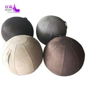 Exercise Yoga massage ball balance fitness yoga ball