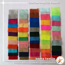 Wholesale colorful plain dyed viscose nylon spandex woven fabric