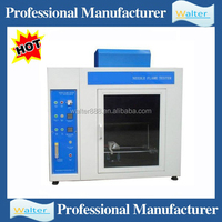Lab testing equipment UL746A Electrical Needle Flame Tester