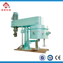 High Speed Disperser with Scraper