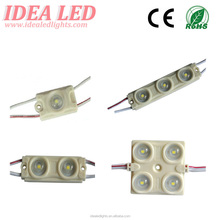 DC 12V 24V High Brightness SMD 2835 LED Module with 160 degree lens