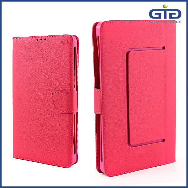 PU Universal Tablet Phone Case 7.0-7.5 inches
