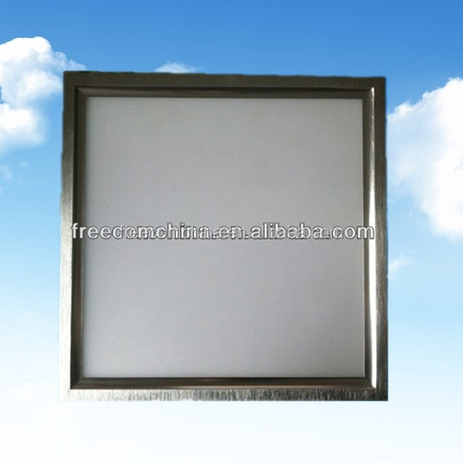 Factory Price LED Ceiling Light Diffuser Panel Fittings/600x600x12mm Empty Panel Light Fittings