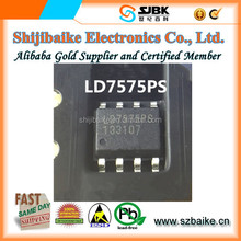 LCD power integrated chip Ic LD7575PS