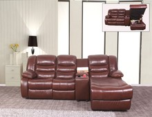 Malaysia cheapest furniture with storage lazy boy corner sofa bed