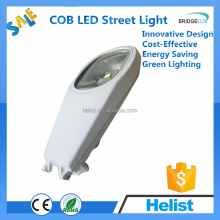 Helist high lumen OHL bridgelux chip cob 30w led street light outdoor
