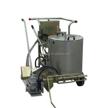 Professional supplier road line marking machine low price
