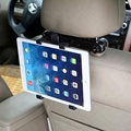 360 Degree Adjustable Rotating Headrest Car Seat Mount Holder For iPad, Samsung Galaxy,Motorola Xoom, And all Tablets Up To -10.