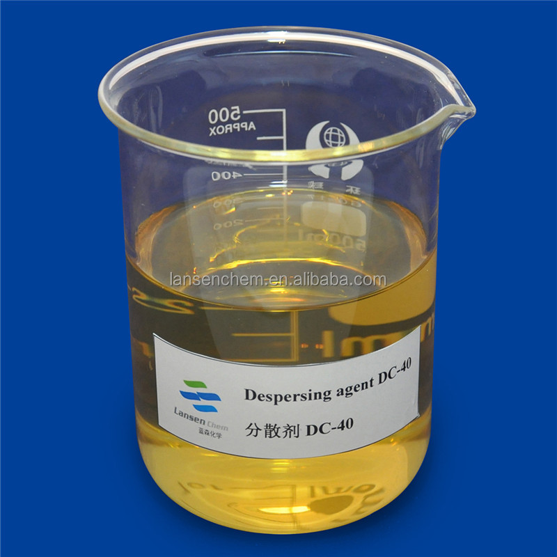 Paper Chemical Cationic Dispersal agent Rosin Size for Kraft Paper