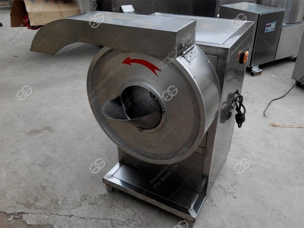 Most Popular Frozen French Fries Production Line Potato Chips Making Machine For Sale
