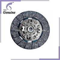truck NPR/4HF1 car accessories 8-97162966-0 Clutch Disc 21*30