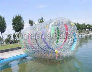 inflatable water walking balls with pool walk on water ball, swimming pool balls