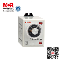 Programmable Digital Timer Relay HHS3