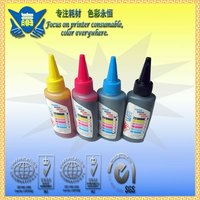 Printing ink suitable for HP series printer, use in HP CISS