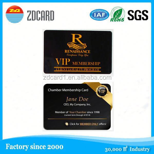 Beautiful printing standard size cheap cr80 pvc business for Cheapest place to get business cards