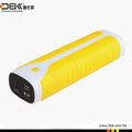 High capacity power bank with keychain design10400mAh (PB-AS009)