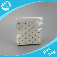 clear bag for gift packaging
