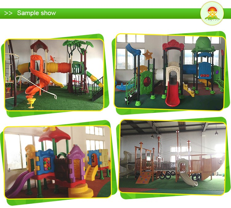 Multifunction outdoor fitness equipment