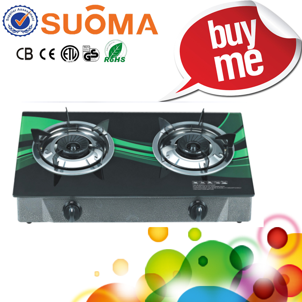 Hot sale gas stove manufacturers china/ gas cooker