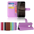 Wholesale Price Premium PU Wallet Leather Cover For Cubot R9 Case