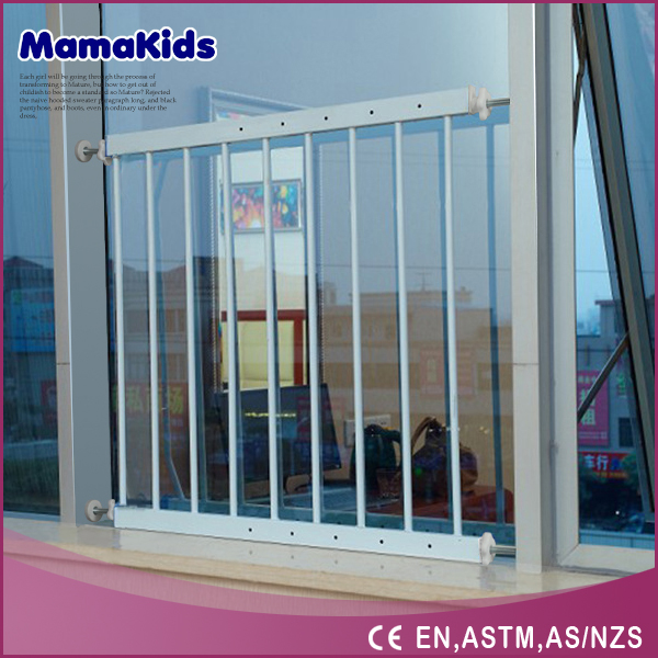 Good quality safety Iron Window Fence for pretoct <strong>baby</strong>