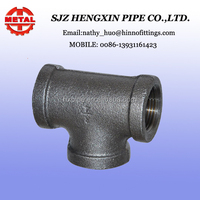 Hot Selling gas pipe compression fittings
