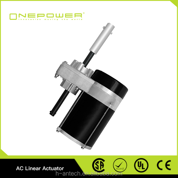 low price 220v electric mini linear actuator