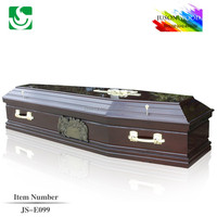 professional China funneral supplies manufactures of coffins