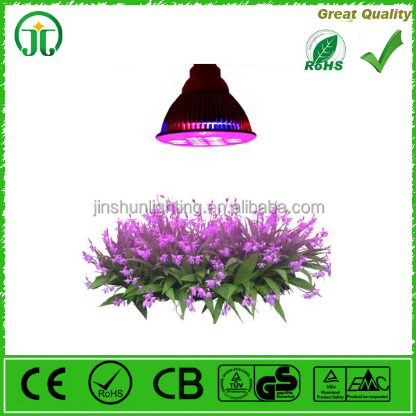 Growing LED Light For Plant Growth