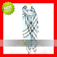 New Fashion 2012 Polyester Scarf