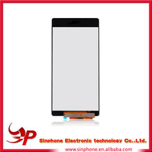 wholesale alibaba complete lcd touch screen assembly for sony xperia z2 with top quality