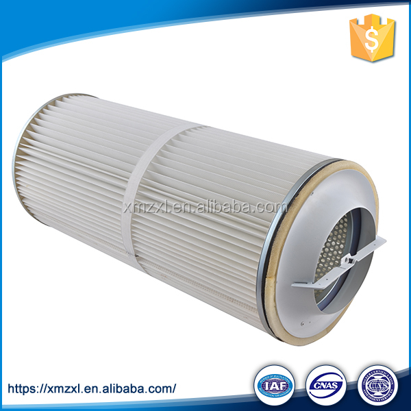 ISO/CNAS Dongguan Mini Pleated Cabin Air Filter