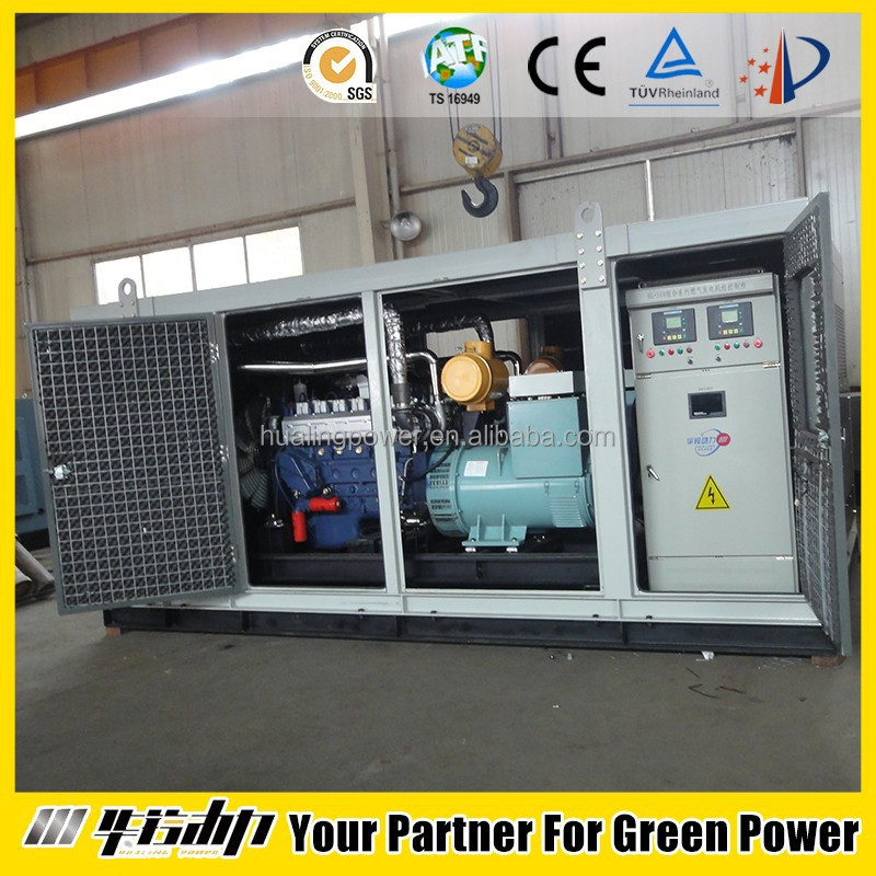 1000 kw natural gas generator