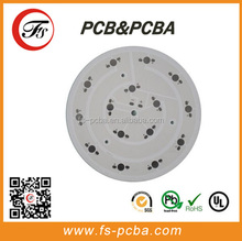 Pcb aluminium board,aluminium pcb with led driver,aluminum pcb for camping lights