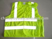 5-point-away Safety Vest