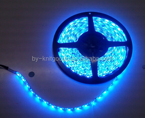 3528 <strong>RGB</strong> 12V IP65 waterproof outdoor and indoor decoration led rope light