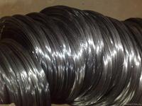 Cheapest very very soft black annealed bale tie wire 16 gauge