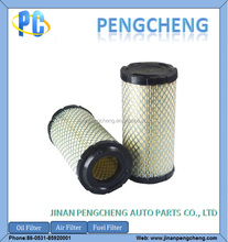 High Performance Air Filter for heavy trucks 119655-12560