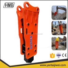 hydraulic breaker for 7-14t excavator cylinder made in Korea