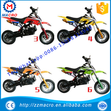 50cc mini dirt bike kick start mini moto pocket bike
