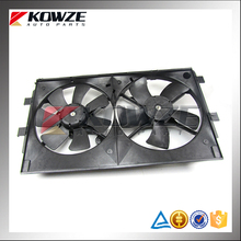 Cooling Fan Shroud Cooling Fan Motor Assy For Mitsubishi ASX GA2W 1355A225