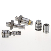 Guide pin and guide bushing mold