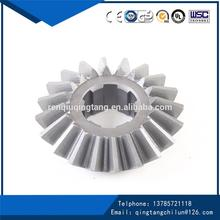 gear top sell spline shaft induction hardening machine In Drive Shafts