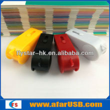 whistle usb flash drive disk for promotional gift 2015