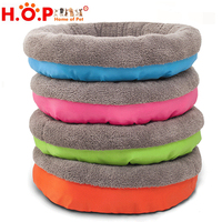 Luxury Pet Dog Rounded Bed Wholesale Home Of Pet Brand Eco-friendly Cat Cotton House Giant Croc Shoe Shape Pet Bed