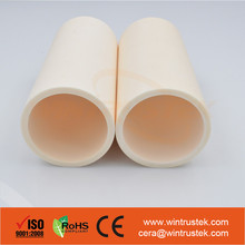 High Temperature High Purity Alumina Ceramic Tube