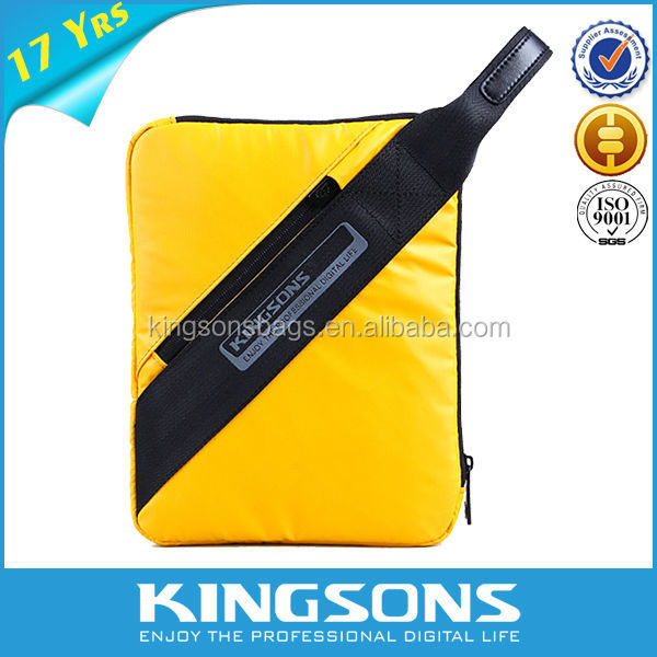 Hot Sale Laptop Shockproof Colorful Sleeve Bag for Ipad Case