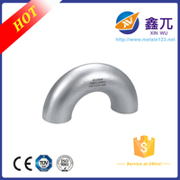 90deg Carbon Steel Pipe ELBOW