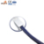 stethoscope,Portable high-performance dual-head auscultation, double head Adult stethoscope with Non-chill rim