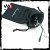 Eco-friendly reading glasses case,mini drawstring pouch,mobile phone bags and cases